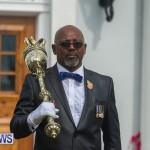 Convening Of Parliament Throne Speech Bermuda, November 9 2018 (330)