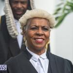 Convening Of Parliament Throne Speech Bermuda, November 9 2018 (332)