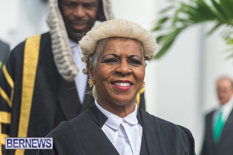 Convening-Of-Parliament-Throne-Speech-Bermuda-November-9-2018-332