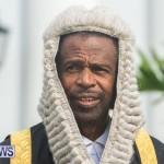 Convening Of Parliament Throne Speech Bermuda, November 9 2018 (334)