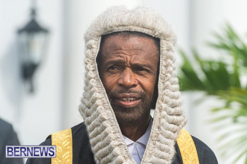 Convening-Of-Parliament-Throne-Speech-Bermuda-November-9-2018-334