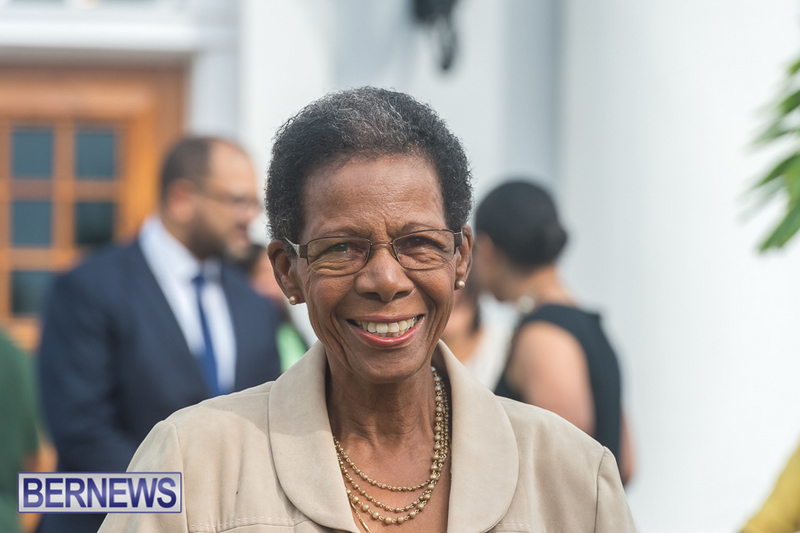 Convening-Of-Parliament-Throne-Speech-Bermuda-November-9-2018-34