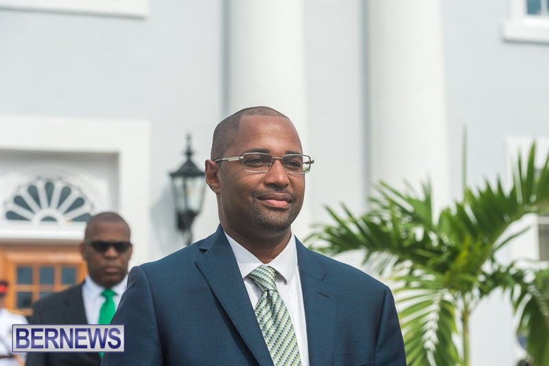 Convening-Of-Parliament-Throne-Speech-Bermuda-November-9-2018-343