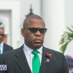 Convening Of Parliament Throne Speech Bermuda, November 9 2018 (345)