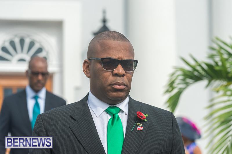 Convening-Of-Parliament-Throne-Speech-Bermuda-November-9-2018-345