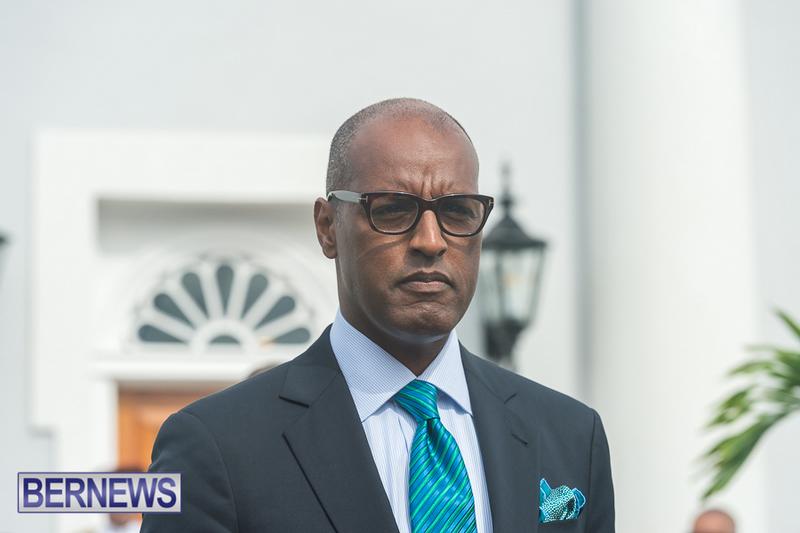 Convening-Of-Parliament-Throne-Speech-Bermuda-November-9-2018-346