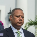 Convening Of Parliament Throne Speech Bermuda, November 9 2018 (348)