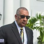 Convening Of Parliament Throne Speech Bermuda, November 9 2018 (352)