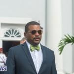 Convening Of Parliament Throne Speech Bermuda, November 9 2018 (354)
