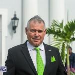Convening Of Parliament Throne Speech Bermuda, November 9 2018 (356)