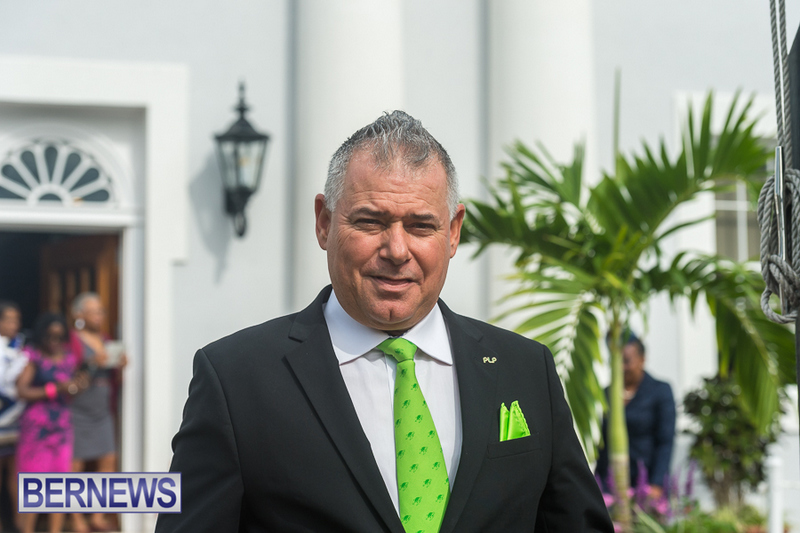 Convening-Of-Parliament-Throne-Speech-Bermuda-November-9-2018-356