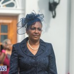 Convening Of Parliament Throne Speech Bermuda, November 9 2018 (357)