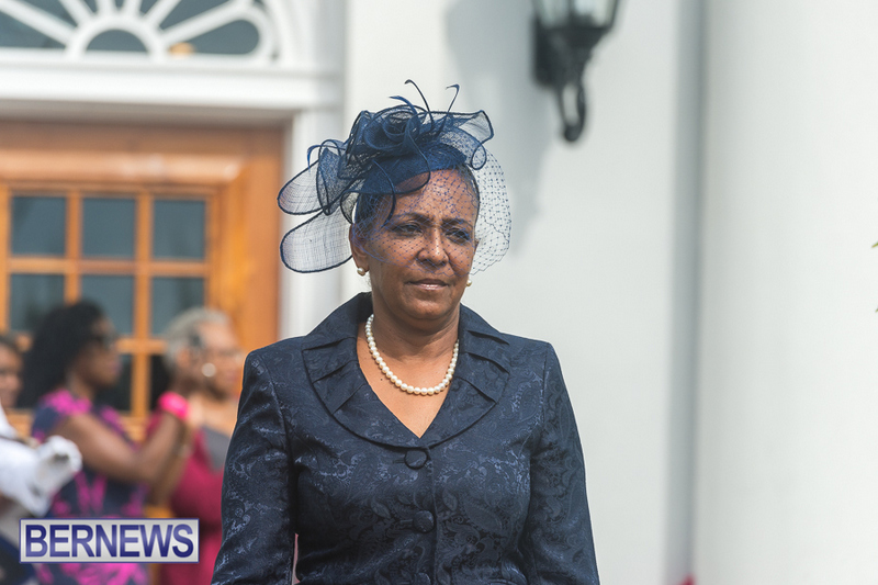 Convening-Of-Parliament-Throne-Speech-Bermuda-November-9-2018-357