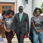 Convening Of Parliament Throne Speech Bermuda, November 9 2018 (358)