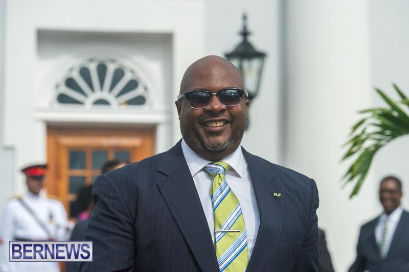 Convening-Of-Parliament-Throne-Speech-Bermuda-November-9-2018-364