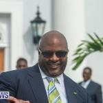 Convening Of Parliament Throne Speech Bermuda, November 9 2018 (366)