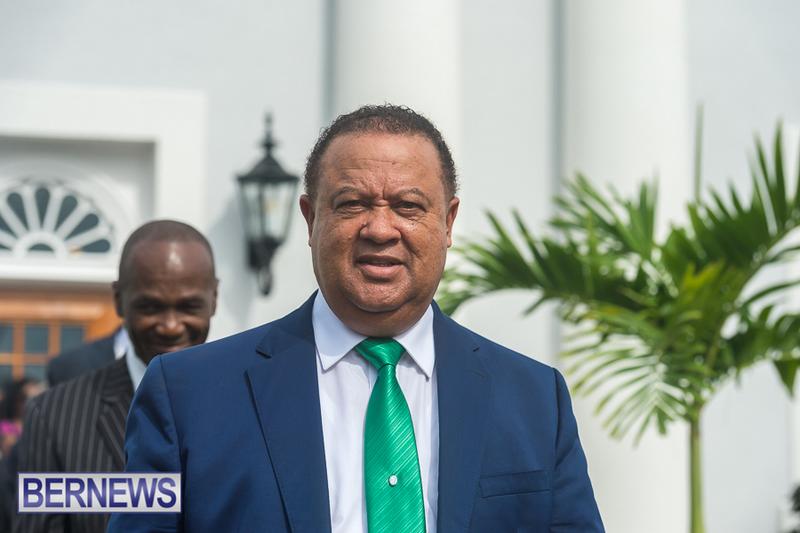 Convening-Of-Parliament-Throne-Speech-Bermuda-November-9-2018-371