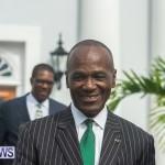 Convening Of Parliament Throne Speech Bermuda, November 9 2018 (372)