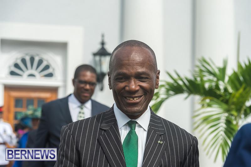 Convening-Of-Parliament-Throne-Speech-Bermuda-November-9-2018-372