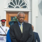 Convening Of Parliament Throne Speech Bermuda, November 9 2018 (374)