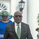 Convening Of Parliament Throne Speech Bermuda, November 9 2018 (375)