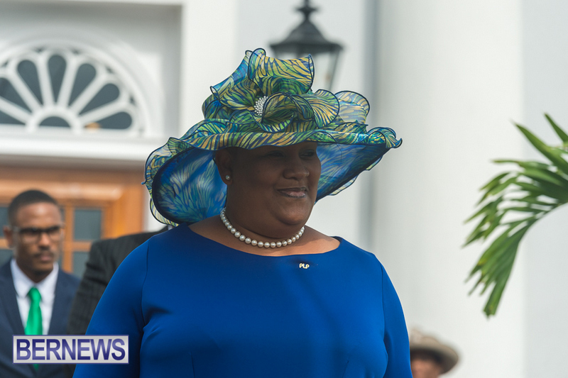 Convening-Of-Parliament-Throne-Speech-Bermuda-November-9-2018-376