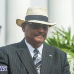 Convening Of Parliament Throne Speech Bermuda, November 9 2018 (377)