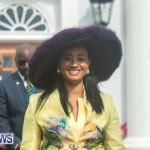 Convening Of Parliament Throne Speech Bermuda, November 9 2018 (380)