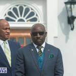 Convening Of Parliament Throne Speech Bermuda, November 9 2018 (381)