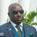 Convening Of Parliament Throne Speech Bermuda, November 9 2018 (383)