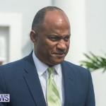 Convening Of Parliament Throne Speech Bermuda, November 9 2018 (384)