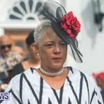 Convening Of Parliament Throne Speech Bermuda, November 9 2018 (386)