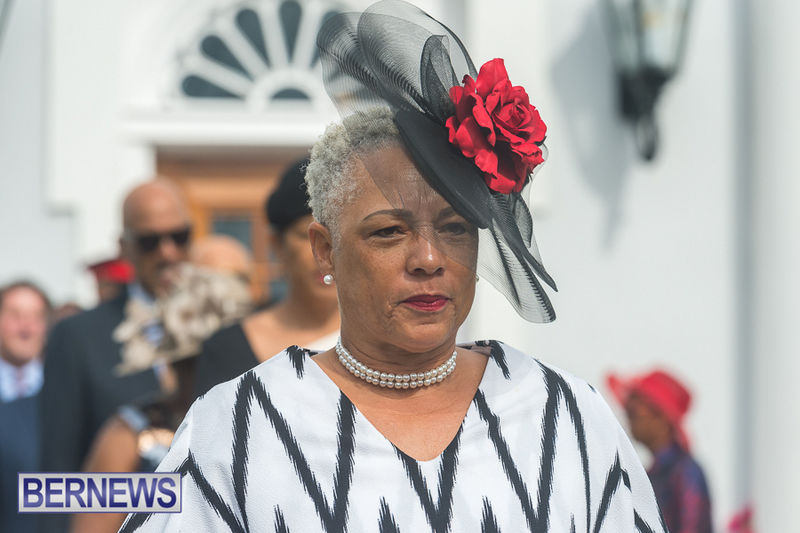 Convening-Of-Parliament-Throne-Speech-Bermuda-November-9-2018-386