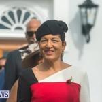 Convening Of Parliament Throne Speech Bermuda, November 9 2018 (388)