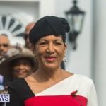 Convening Of Parliament Throne Speech Bermuda, November 9 2018 (389)