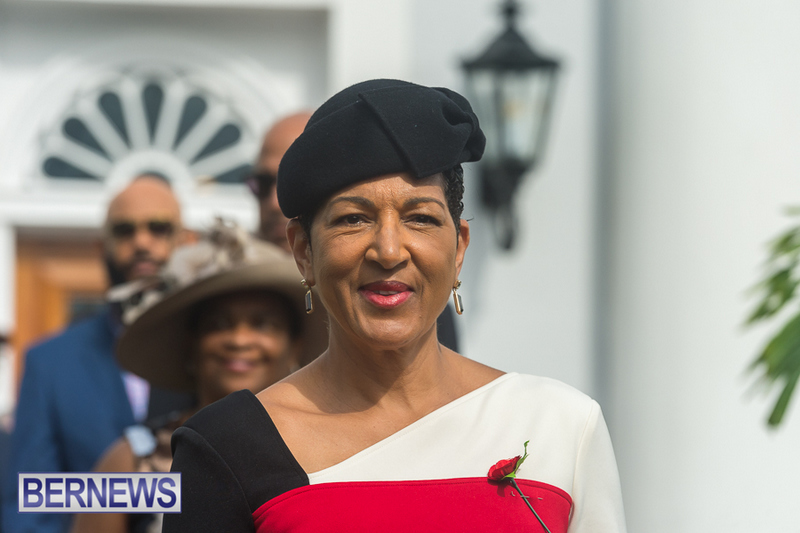 Convening-Of-Parliament-Throne-Speech-Bermuda-November-9-2018-389