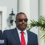 Convening Of Parliament Throne Speech Bermuda, November 9 2018 (397)