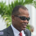 Convening Of Parliament Throne Speech Bermuda, November 9 2018 (4)