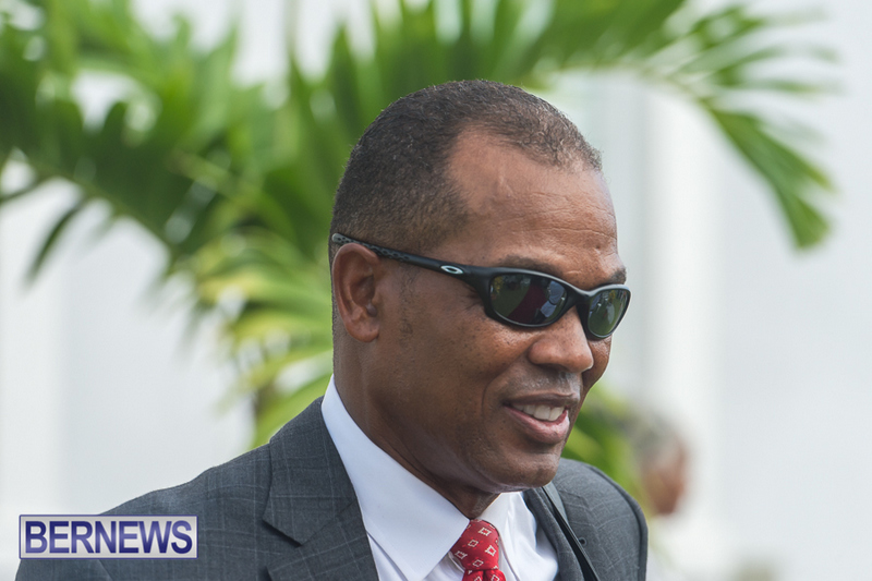Convening-Of-Parliament-Throne-Speech-Bermuda-November-9-2018-4