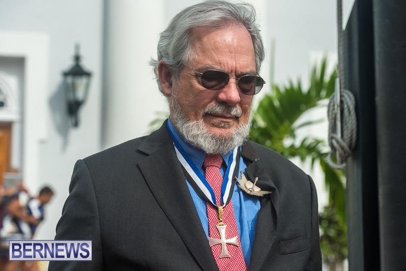 Convening-Of-Parliament-Throne-Speech-Bermuda-November-9-2018-404