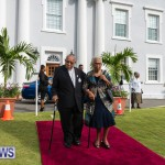 Convening Of Parliament Throne Speech Bermuda, November 9 2018 (408)