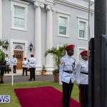 Convening Of Parliament Throne Speech Bermuda, November 9 2018 (410)