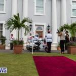 Convening Of Parliament Throne Speech Bermuda, November 9 2018 (414)