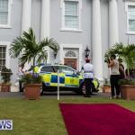 Convening Of Parliament Throne Speech Bermuda, November 9 2018 (415)