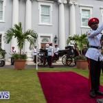 Convening Of Parliament Throne Speech Bermuda, November 9 2018 (419)
