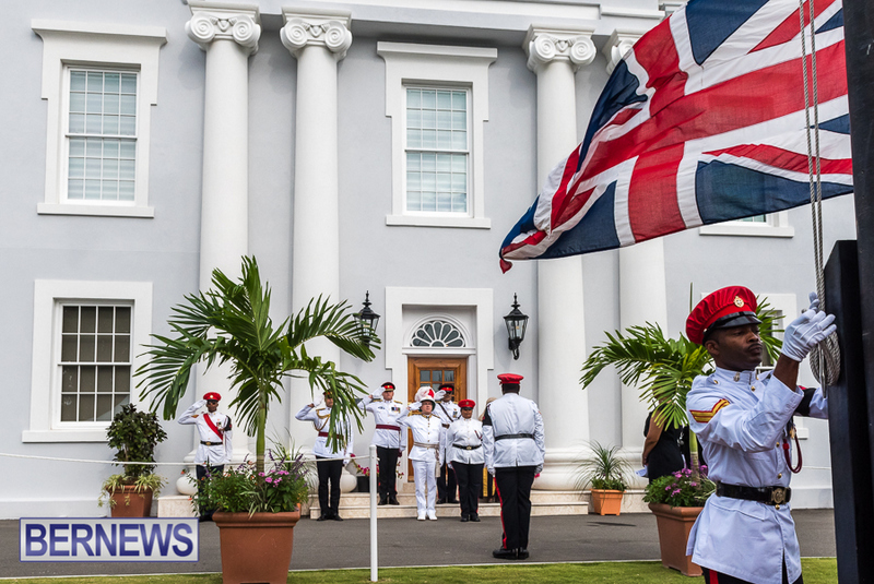 Convening-Of-Parliament-Throne-Speech-Bermuda-November-9-2018-421