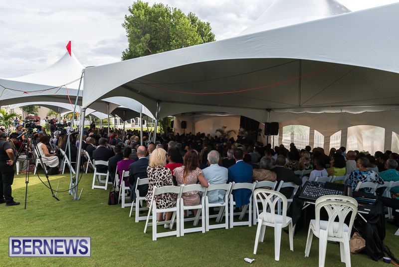 Convening-Of-Parliament-Throne-Speech-Bermuda-November-9-2018-428