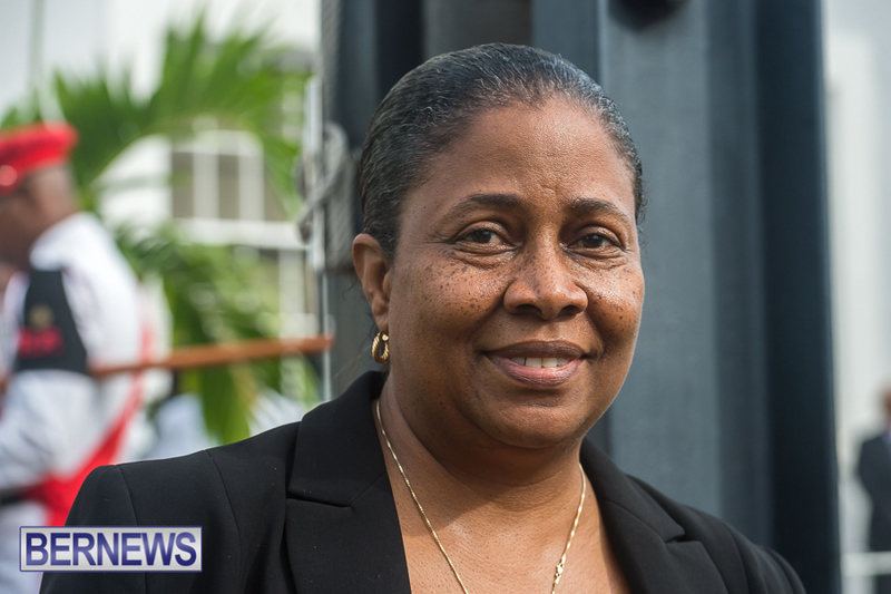 Convening-Of-Parliament-Throne-Speech-Bermuda-November-9-2018-43