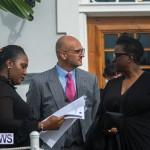 Convening Of Parliament Throne Speech Bermuda, November 9 2018 (44)