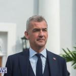 Convening Of Parliament Throne Speech Bermuda, November 9 2018 (45)